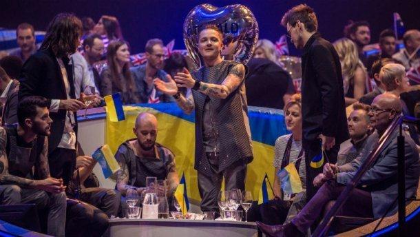 Победителем «Евровидения-2017» стал Сальвадор Собрал